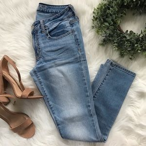 {American Eagle} Super Stretch Jeggings
